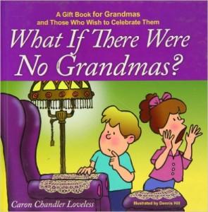 caron grandmas